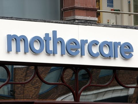 Mothercare w arns over profits after sales fall over Christmas