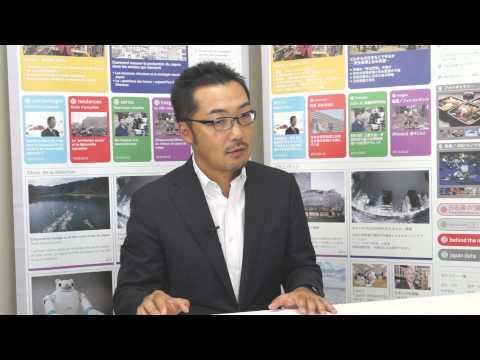 「Google帝国支配、日経FT買収に見る日本メディアの変調」上杉隆氏インタビュー