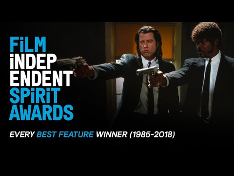 Every BEST FEATURE Winner Ever | Film Independent Spirit Awards