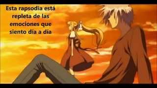 Home made kazoku - Thank you (ending Bleach) sub español