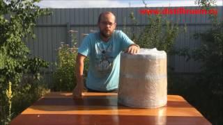 видео Где купить кадку для солений