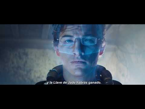 READY PLAYER ONE - Trailer 3 - Oficial Warner Bros. Pictures