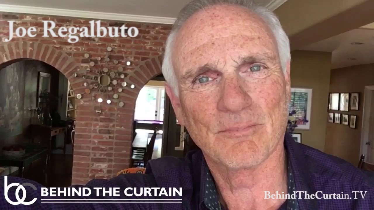joe regalbuto actor