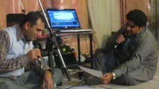 Karaoke Party - Ahsan - Ahsan & Omar Khan - Tere Mere Milan Ki