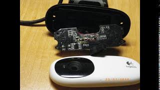 ремонт  WebCam C110