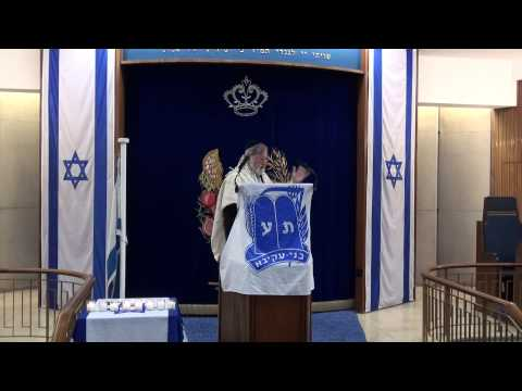 Chief Rabbi Lord Sacks   Bnei Akiva Yom Hazikaron And Yom Ha'atzmaut 2012