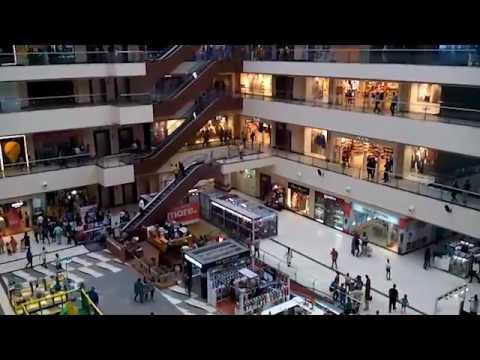 Flash Mob 2k16 at Rohini City Centre Mall