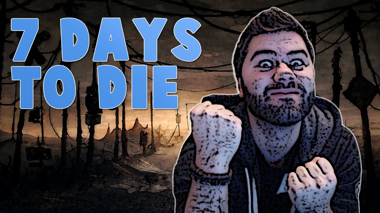 how to find friends on 7 days to die