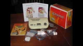 Многофункциональный лечебный аппарат «Цзин Да»(Лечении более 100 заболеваний сахарный диабет; сердечно-сосудистые заболевания; артриты, ревматоидные артри..., 2013-03-11T05:31:48.000Z)