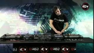 DJ Abhay @ DJ TV 2014