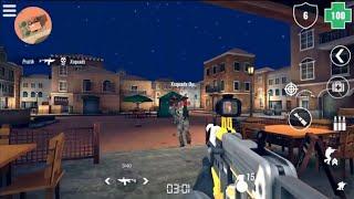 Top #5 Melhores jogos de tiro FPS online Multiplayer para Android e IOS