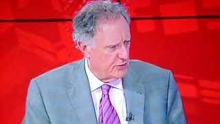 Vincent Browne No More Irish Independent