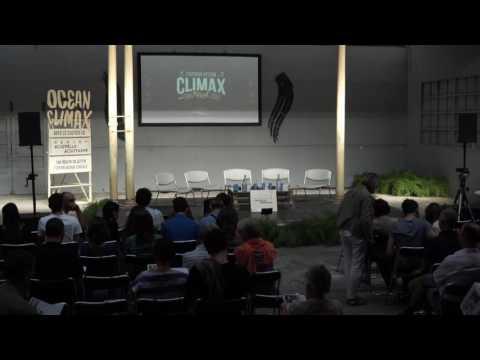 Darwin Ocean Climax Talks Session 3 - Justice climatique : un état d'urgence ?
