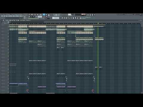 Ed Sheeran   I See Fire (Kygo Remix) (Remake)[FL STUDIO][FULL]