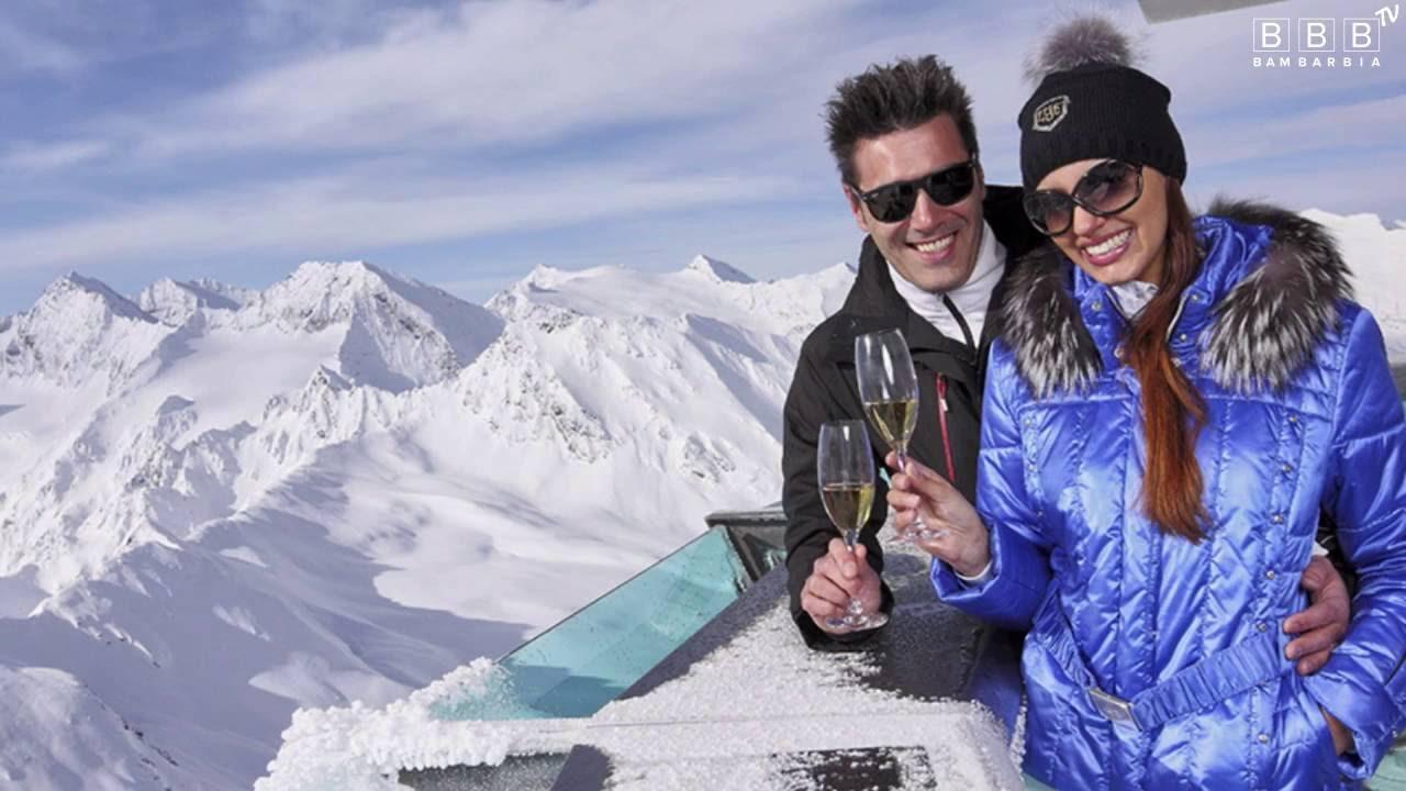 Новый год в Австрии! Интересный зимний отдых