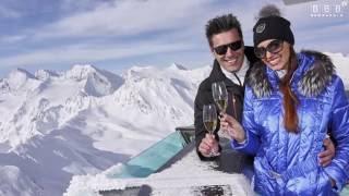 видео Список австрийских горнолыжных курортов