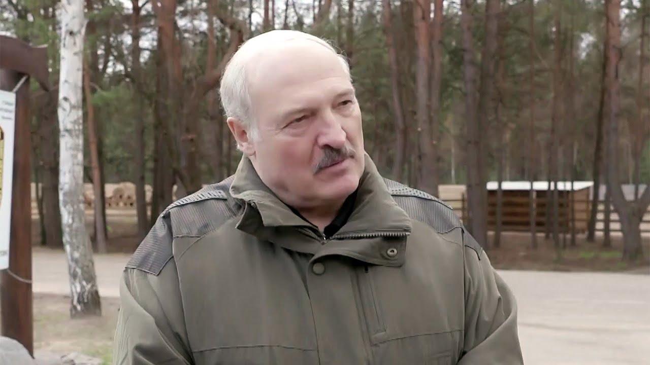 Новые детали неудавшегося покушения на президента Белоруссии сообщил сам Александр Лукашенко
