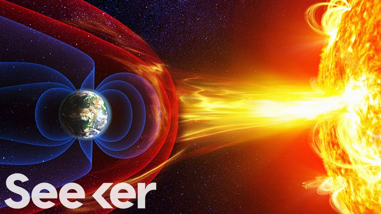 Explained: What are solar winds that will likely create geomagnetic ...