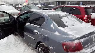 Неудачный развод  перекупщик пытается впарить битый автомобиль. Кузовные детали. Автозапчасти