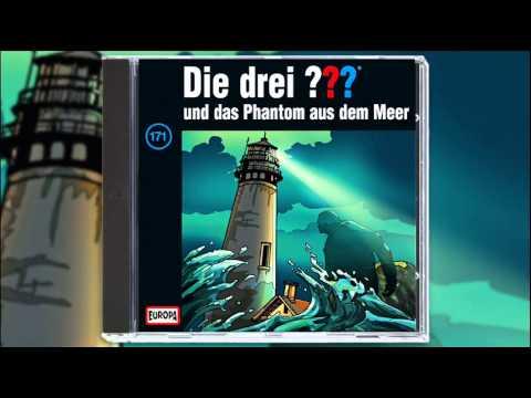 Die drei ??? - Folge 171:...und das Phantom aus dem Meer
