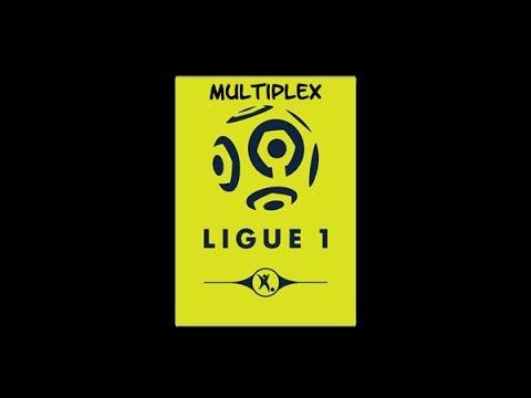 Multiplex ligue 1 | 10e journée 2016-17