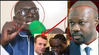 Oustaz Taïb Socé: damay politique et conseil O.Sonko amna yakar si  mom mais na bayi français yi...