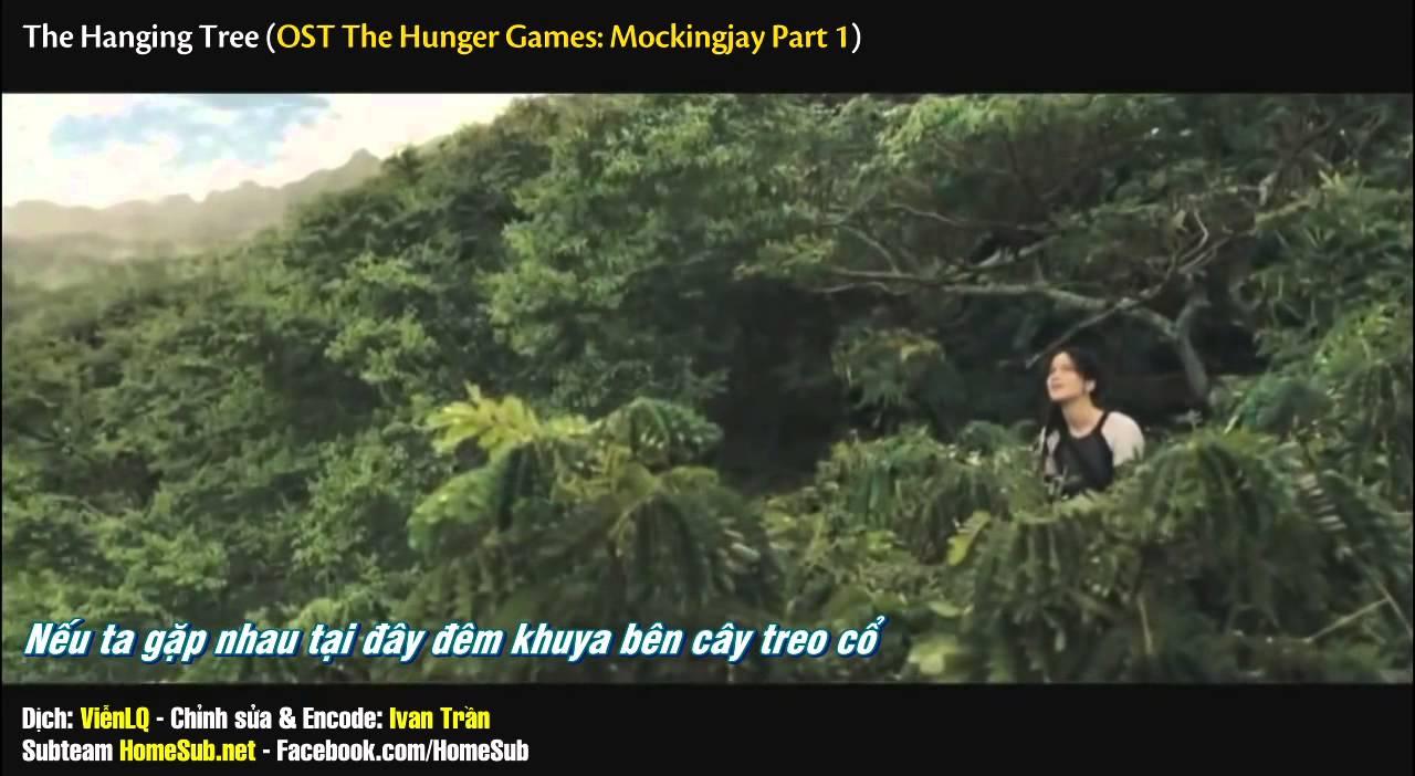 The Hanging Tree – Jennifer Lawrence (Vietsub)