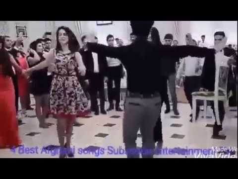 Best Afghan Wedding song, Mast Dance,   YouTube
