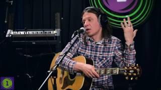 Найк Борзов - концерт в программе Алисы Гребенщиковой 'Своя студия' на Радио 1