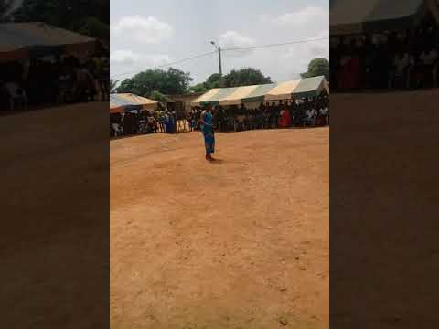Adeba Konan 2  pâques 2018 Allialikro