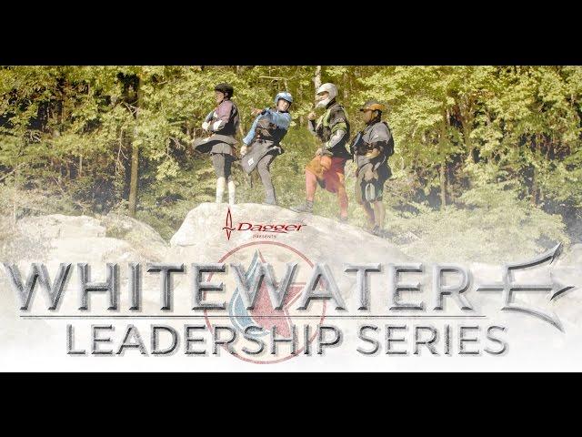 Whitewater Leadership Trailer