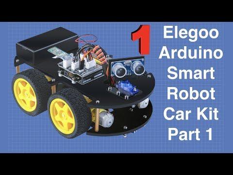 building-the-elegoo-smart-robot-car-part-1---arduino-based-robotics-project