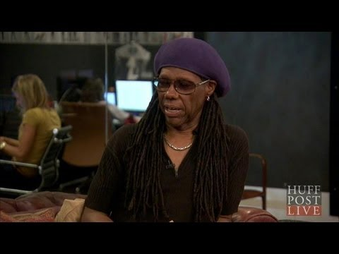 Nile Rodgers: Madonna Asked Me Why I Didn't Want To F*Ck Her   HPL