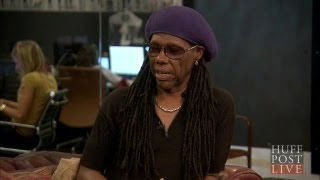 Nile Rodgers: Madonna Asked Me Why I Didn