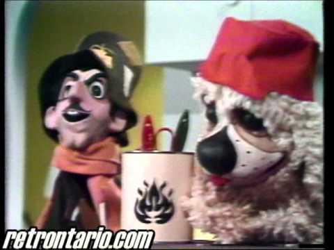 Binkley & Doinkel - FLAMMABLE PSA 1970s