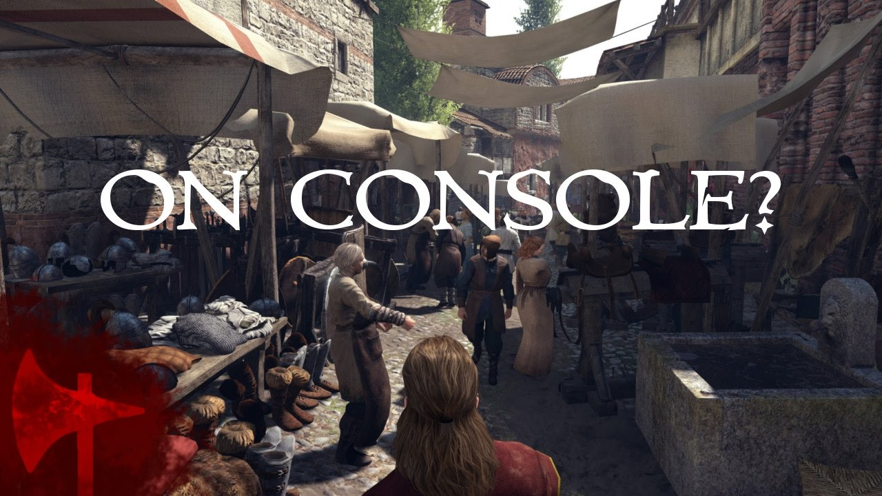 Will Bannerlord Be On Consoles Xbox One Ps4 Youtube