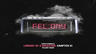 Stack Bundles - Library of a Rockstar: Chapter 11 – Felony Hour (Full Mixtape)