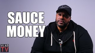 Sauce Money on Jay Z Beef w/ E Money Bags, E Getting Killed Over Supreme Beef (Part 5)