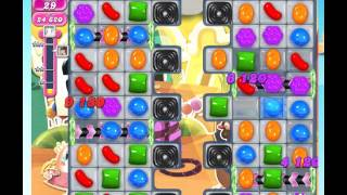 Candy Crush Saga Level 682 NO BOOSTER