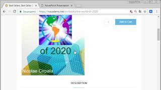 Buy Visionary eBook The world of 2020 on Google Play, IBooks, Apple, Kobo Bestsellers thumbnail