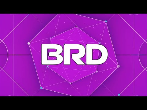 We are BRD