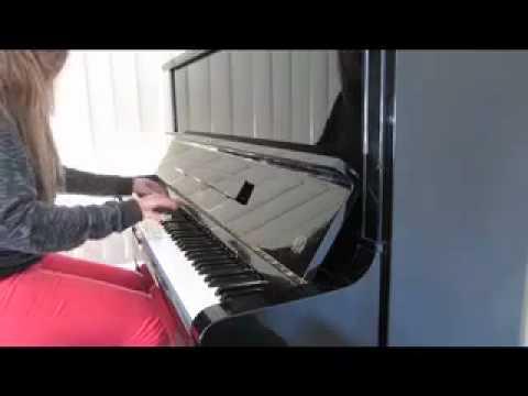 Rock It - Little Red (Piano)