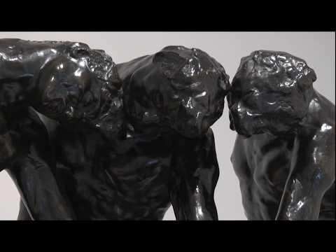 Rodin Exhibition - TROY TrojanVision News