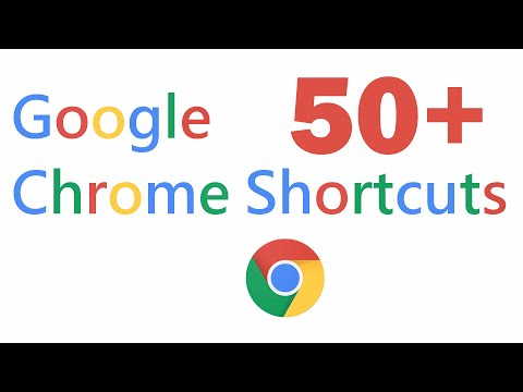 Google Chrome Shortcut Keys    Tricks Of Google Chrome