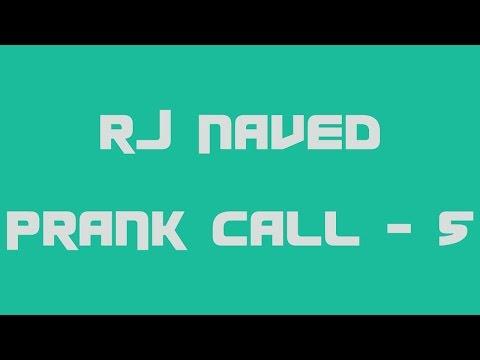 I Love You  - RJ Naved Prank Call - 5
