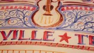 Updesk: Why Nashville Artist Joel Anderson Loves His Standing Desk