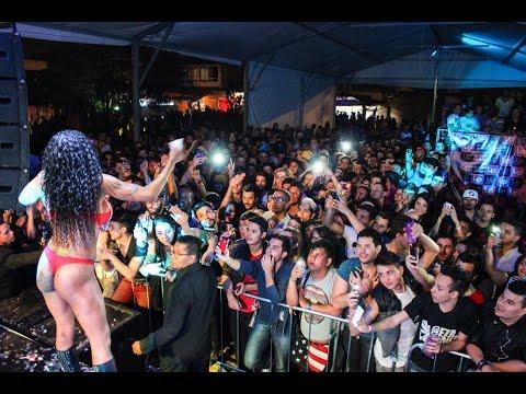 DNA da Balada | UP Party 23/08/2014