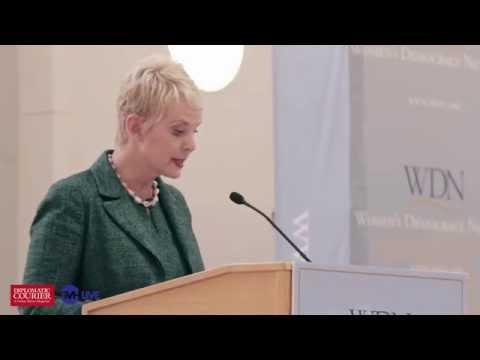 WDN Honors Women Leaders with 2015 Jeane J. Kirkpatrick Award
