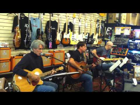Dave Evans Band Plays Dear Prudence