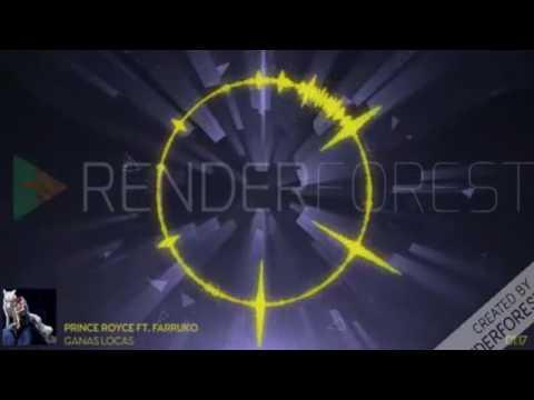 Prince Royce - Ganas Locas ft. Farruko| Nightcore